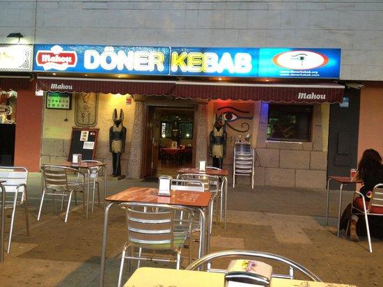 imagen Kebab torneo en Sevilla