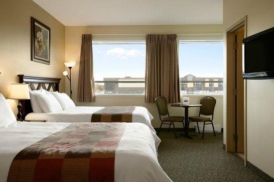 Photo of Hotel Howard Johnson Montreal
