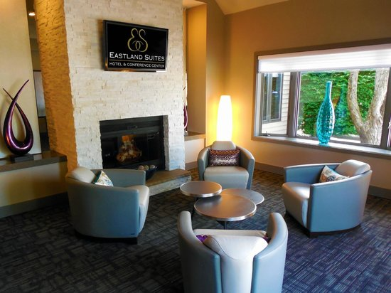 Photo of Eastland Suites Hotel & Conference Center Bloomington