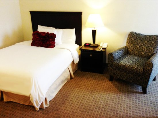 Eastland Suites Hotel & Conference Center : Traditional Room
