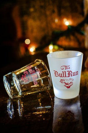 The Bull Run Restaurant
