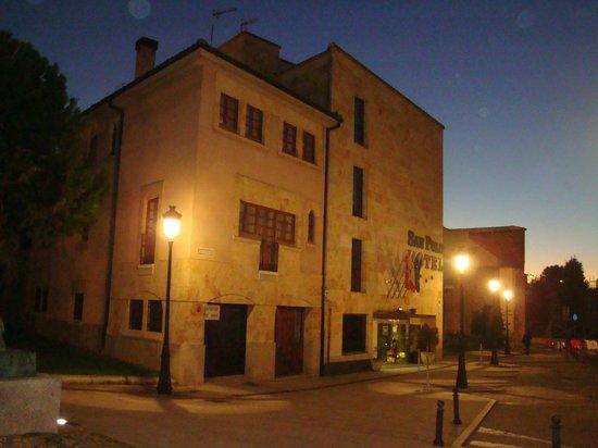 San Polo: Hotel