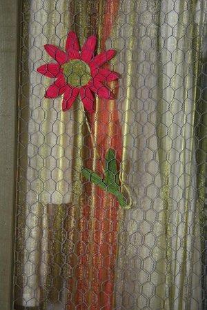 Casa da Seiceira : flor