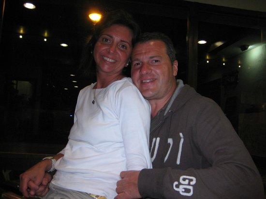 Mamma Ttina: Amiamo viaggiare