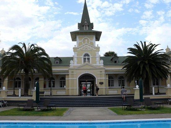 Swakopmund Hotel: l'hotel