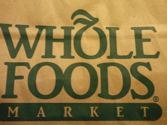 Whole Foods Market : これがマーク