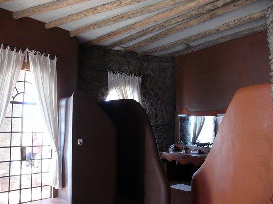 Le Mirage Resort & Spa: l'espace salle de bains