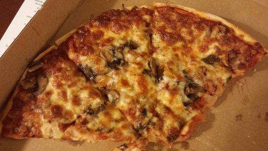 A & A Pagliai's Pizza: Palace pizza