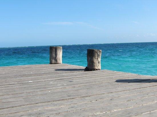 Condo-Hotel Marviya: Sur la plage