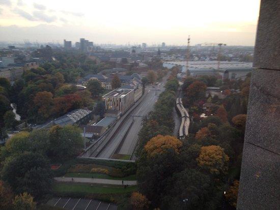 Radisson Blu Hotel, Hamburg: Hamburg