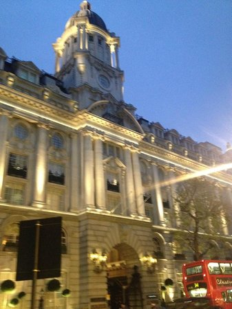 Rosewood London: Hotel front
