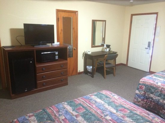 Oskaloosa (IA) United States  city photos : Room View Picture of Budget Inn, Oskaloosa TripAdvisor