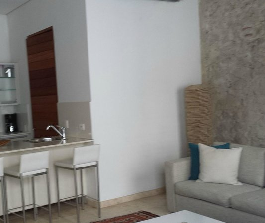 Casa Claver Loft Boutique Hotel : Banheiro