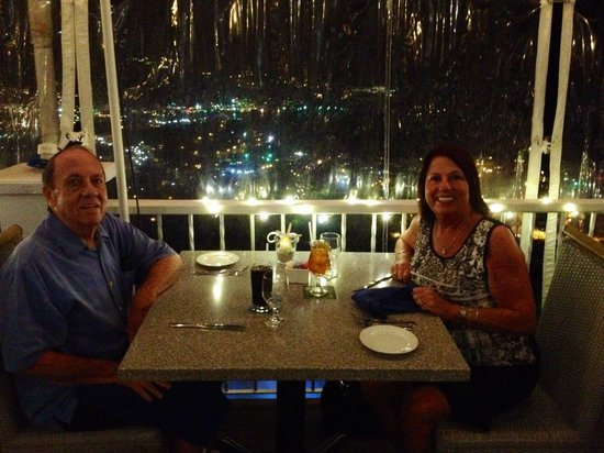 Mafolie Restaurant : Special Dinner