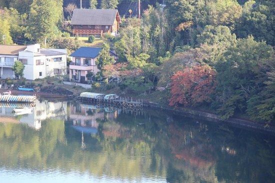 Ippekiko Lake: viw3