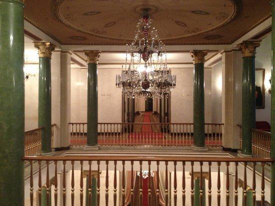Sovietsky Historical Hotel: На этаже
