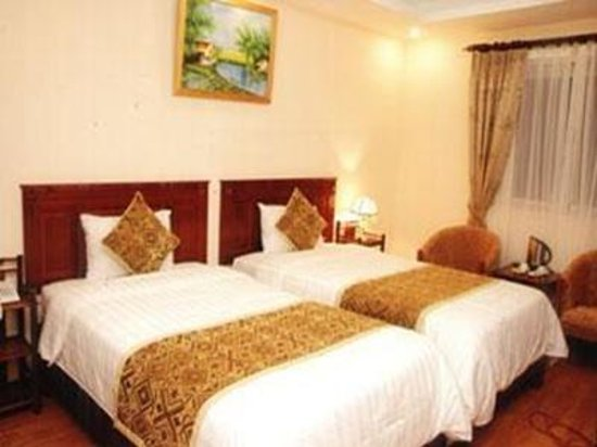 Hanoi White Palace Hotel: getlstd_property_photo