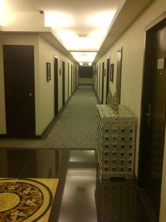 Hotel de Leon: Cozy