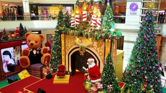 Kuala Lumpur Convention Center : Mall