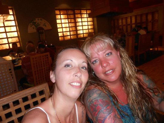 Now Sapphire Riviera Cancun : Nice Trip