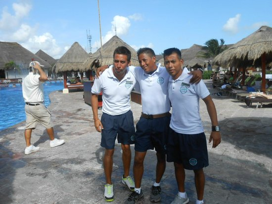 Now Sapphire Riviera Cancun : The Best !!
