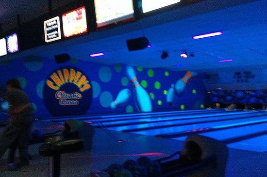 Chipper's Lanes