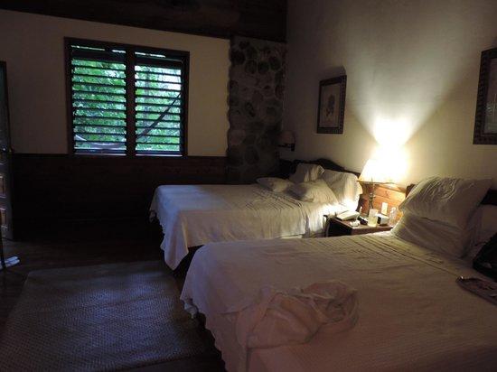 The Lodge and Spa at Pico Bonito: #22 Cabin