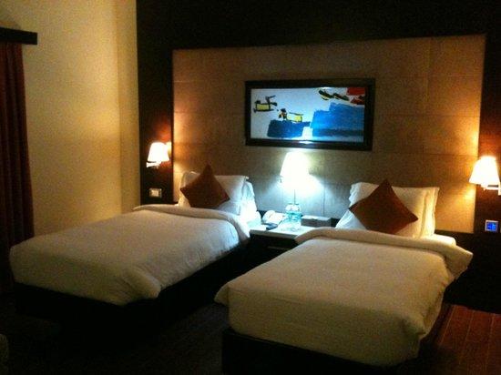 Ramada Chennai Egmore: Great room