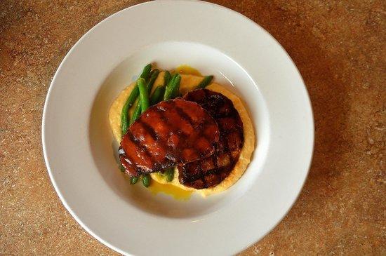 Olive's Restaurant & Bar: Southern Meatloaf