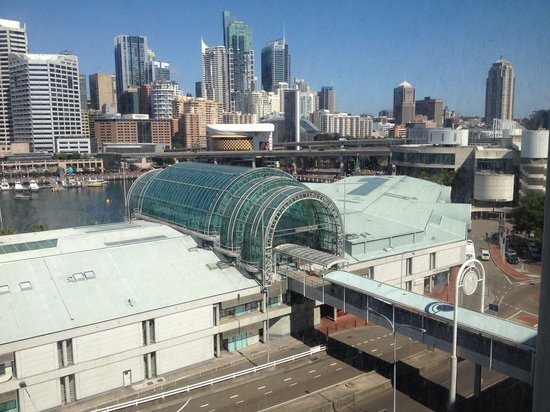 Ibis Sydney Darling Harbour: View 1