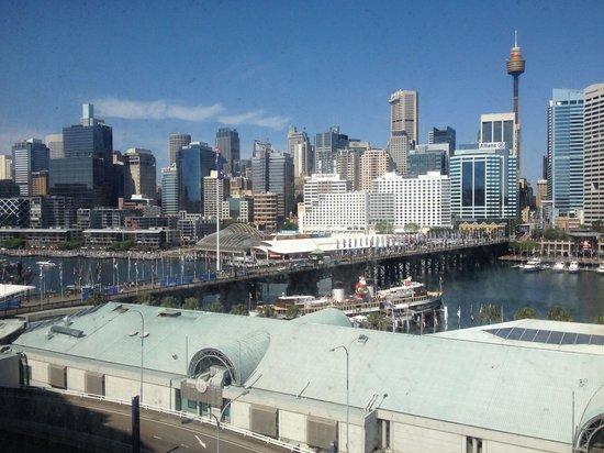 Ibis Sydney Darling Harbour: View 2