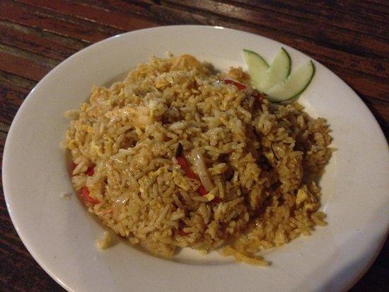 Cactus: Thai Fried Rice