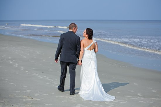 Hampton Inn & Suites Jekyll Island: Jekyll Island always in our hearts