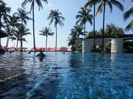 Ramada Khao Lak Resort : Pool