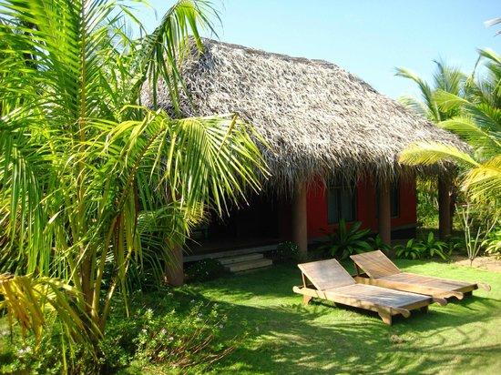 Dunes Beach Resort Pondicherry