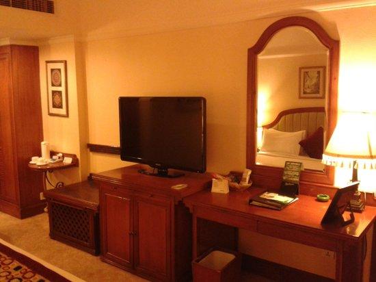 Radisson Hotel Kathmandu : superior room