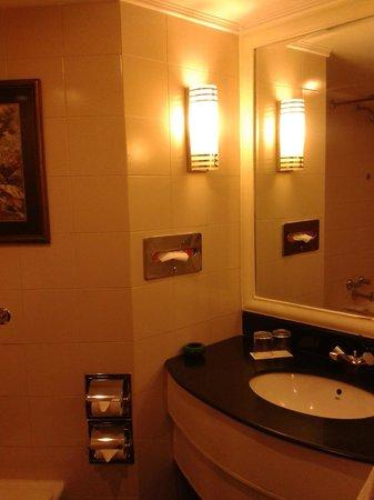 Radisson Hotel Kathmandu: superior room