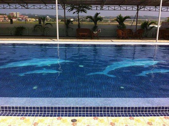 Hotel gold cambodia bewertungen fotos preisvergleich for Preisvergleich swimmingpool