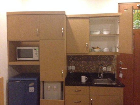Mini Kitchen Set Mini Kitchen Set  Picture Of Rumah Aca Bandung  Tripadvisor