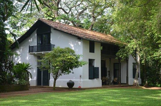 Bawa House 87
