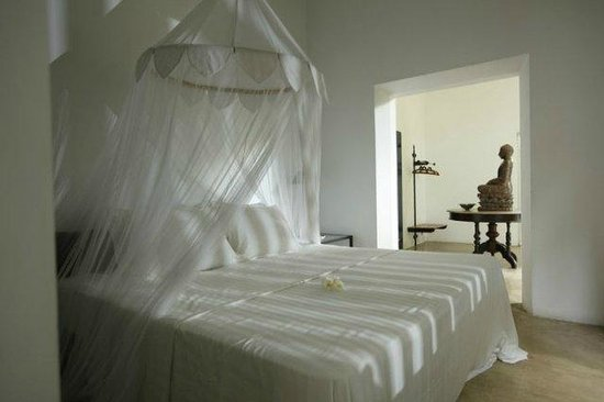 Bawa House 87: Suite