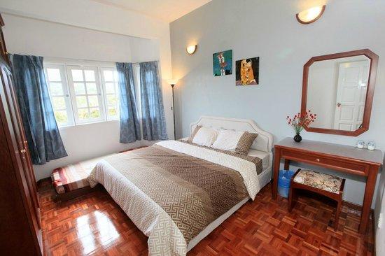 Do Chic In: Master Bedroom