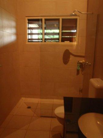 Musket Cove Island Resort: Villa Marau Ensuite