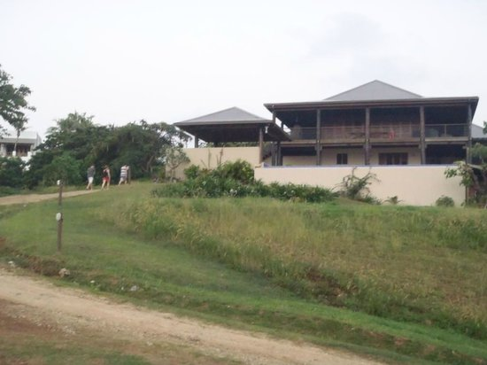 Musket Cove Island Resort: Villa Marau