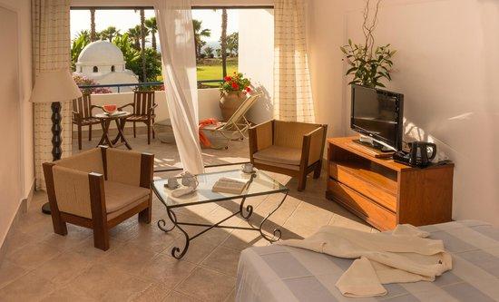 Azia Resort & Spa : Club & Spa Luxury Garden and Sea View