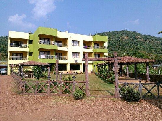 Sagar Raj Beach Resort Updated 2019 Hotel Reviews Price Comparison Dapoli India Tripadvisor