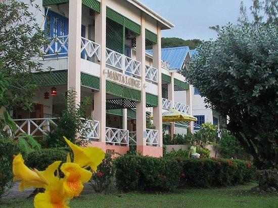 Manta Lodge