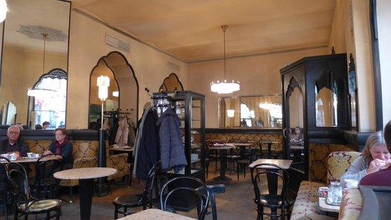 Cafe Tirolerhof