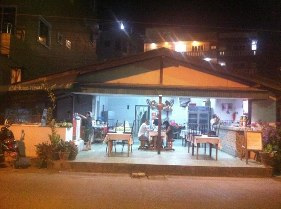 Nanai restaurant: getlstd_property_photo