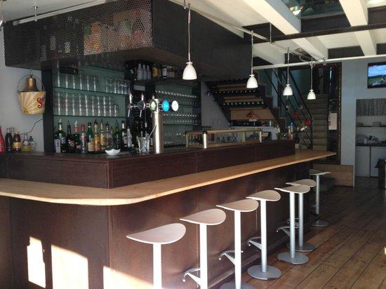 La Tasca : le bar
